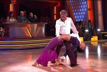 Cours de danse - Dancing with the stars