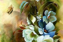 цветочные прелести