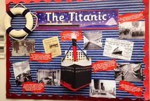 Titanic display KS1