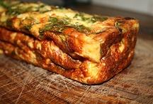 Terrines,tartes,pizza,quiches salees