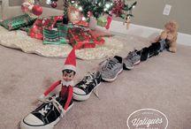 Elf on a Shelf / by Tina Leonard