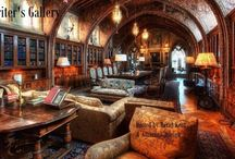 Fabulous Interiors!