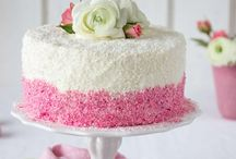 Rezepte: Kuchen & Torten
