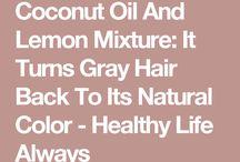 Hair colour back