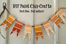 Thrifty Craft Ideas