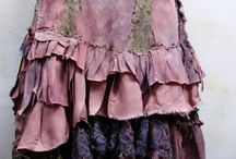 Boho Skirts ♡