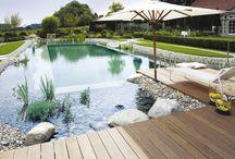 Schwimmteiche & Pools