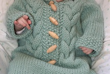 Knitting / by Michelle Cramer