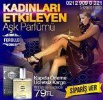 Kadınları Baştan Çıkaran Erkek Parfümü