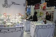 Posh + Prep :: Craft Fairs