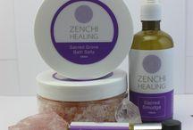 Zenchi Healing
