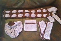 crocheting / by My Info