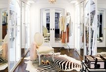 swanky closet >
