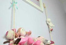 Lili&Áron szobája