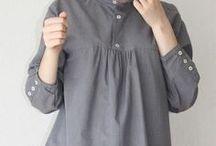 Кастомайзинг рубашки
