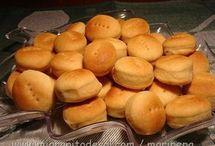 galletas de inca