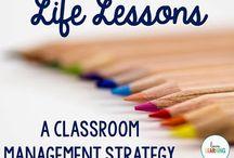 school: classroom management / by Erin Hogshead