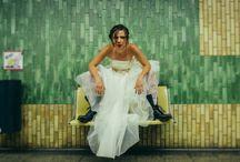 Wedding Style Shoots / Alternative Wedding Style Shoot