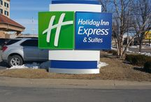How to Get 4 Nights at a Holiday Inn for Under $50 / This Board shows the reader how to score 4 plus nights at a Holiday Inn for under $50.