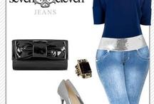 Casual Woman / Un espacio de moda para disfrutar y compartir los mejores outfits, prendas y accesorios.