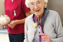 Senior Living: Cooking / Senior Meal Planning and Cooking