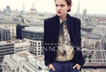 REISS AW12 / by REISS