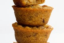 Popcakes, cupcake, mugcakes ect...
