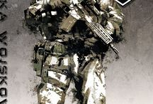 GROM Polish special forces