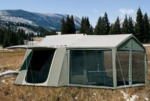 Tents (camping et al) / All things tent camping