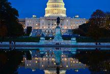 Вашингтон ❤️