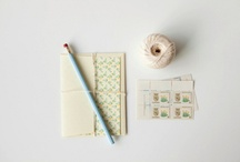 Stationary Goodness / by Miss Milli