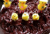 The Cake Baker