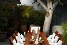 exterior design-gardening