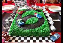 Cakes / Cake ideas for Asher's 6th birthday