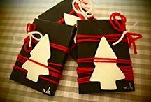 christmas handmademachi