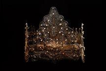 Antique & Vintage Crowns /
