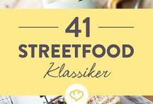 (Street)  food