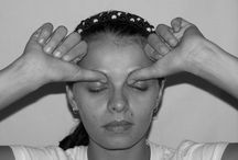 Lose Under Eye Wrinkles, Crow's Feet With Face Yoga Regimens