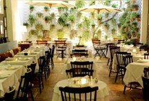 Restaurantes / Cafés