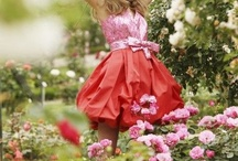 SPRING HAS SPRUNG / Beautiful spring,birds chirping,flowers growing,rainy peaceful days,sunkissed days leading to summer!