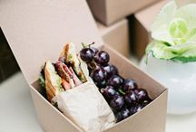 Lunch Box Business