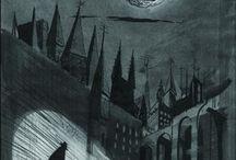 Best Horror Books / Award-winning horror books