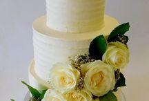 wedding cakes 2017 / Cakes