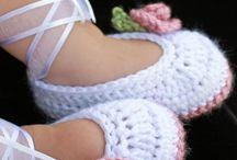 CROCHET AND KNITTING FOR CHILDREN / UNBELIEVABLE ITEMS TO MAKE