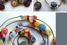 Buttons / by Wendy Reiten