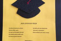 Yılsonu mezuniyet