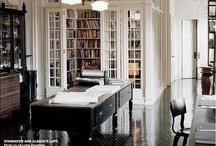 Study Library Area / by kalani watson