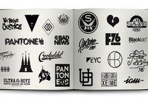 Type Inspiration / by Sam Kaufman