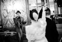 Musica e intrattenimento per matrimoni / I cantanti, le band, o la musica particolare per il giorno del tuo matrimonio