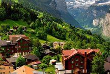 go Swiss